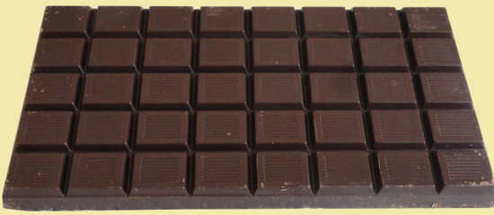 Trader Joe S Big Chocolate Pound Plus